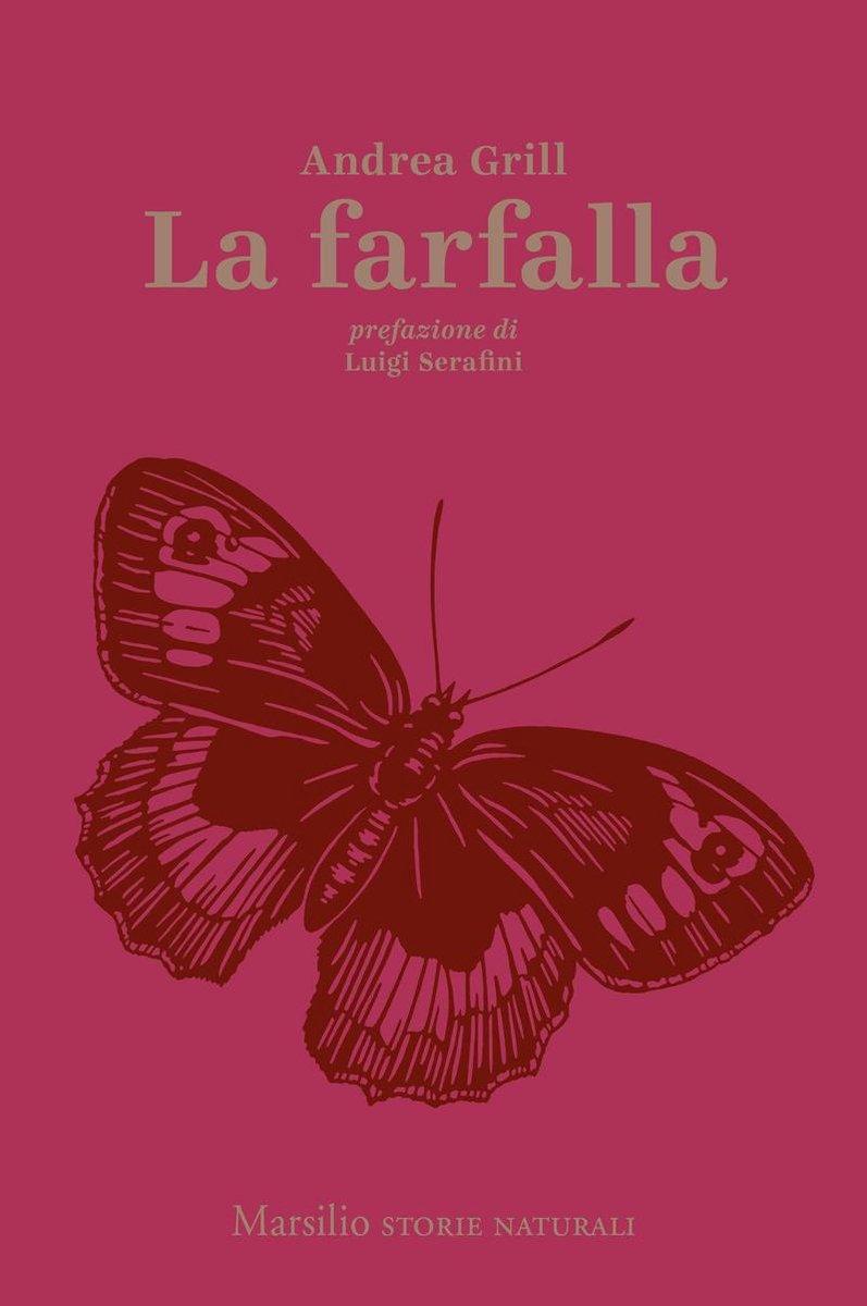 La farfalla (Storie naturali Vol. 3)