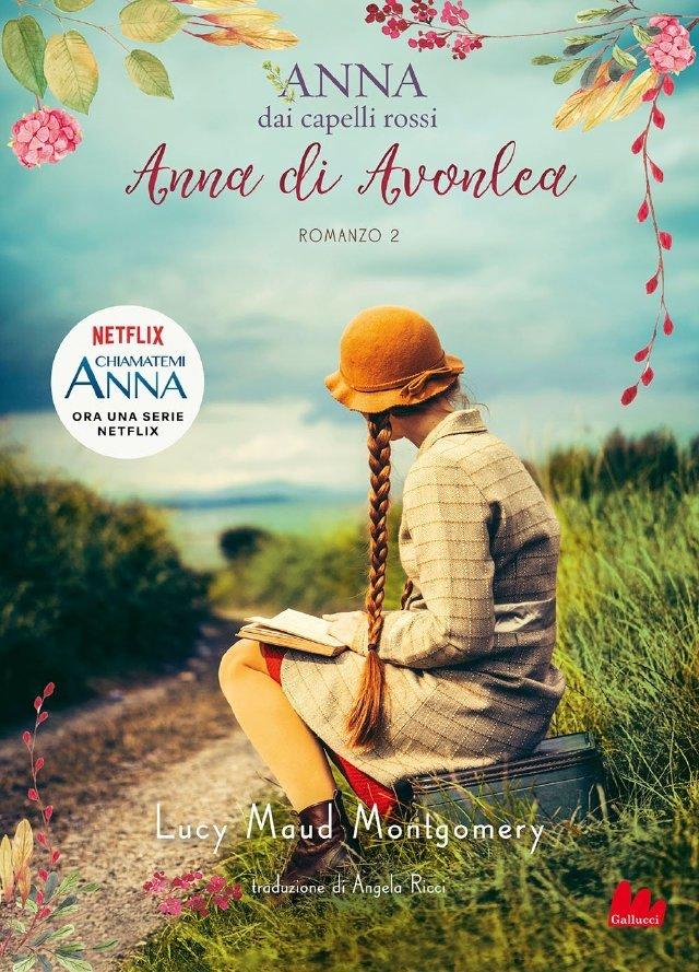 Anna dai capelli rossi 2 - Anna di Avonlea