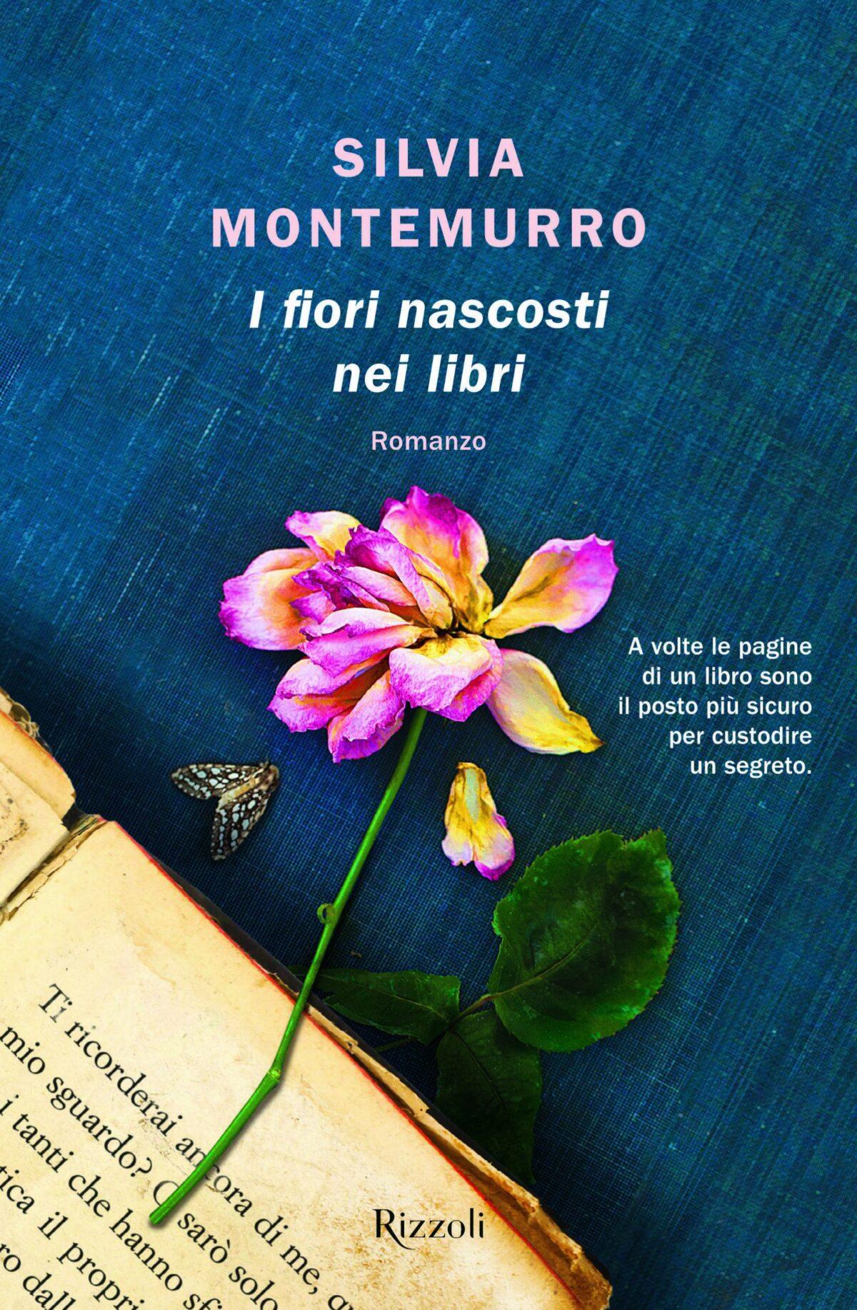 I fiori nascosti nei libri