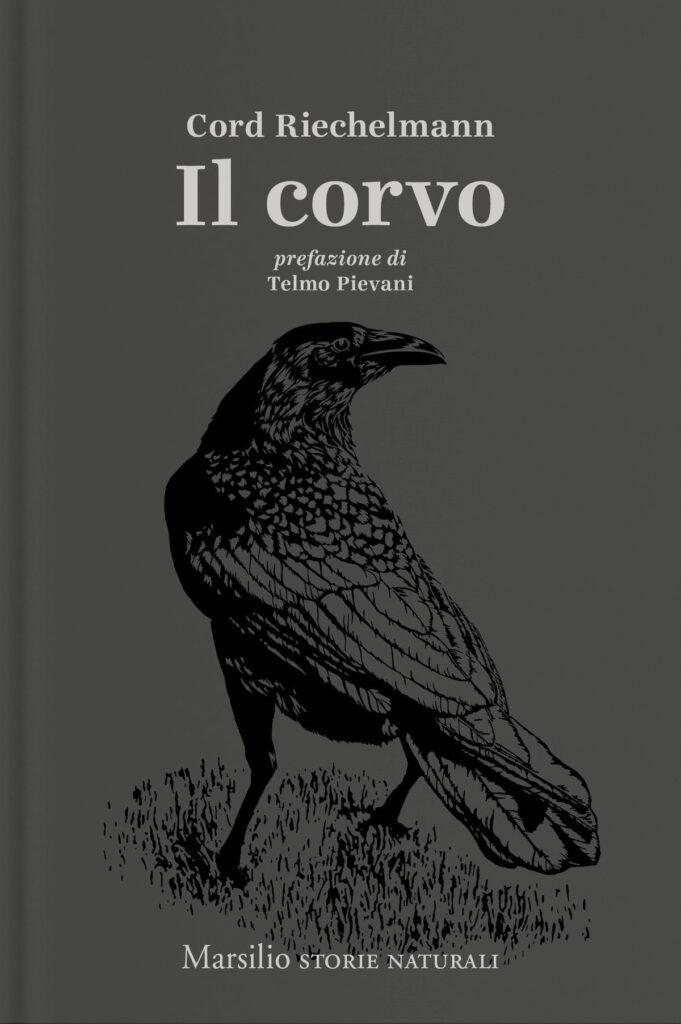 Il corvo (Storie naturali Vol. 4)